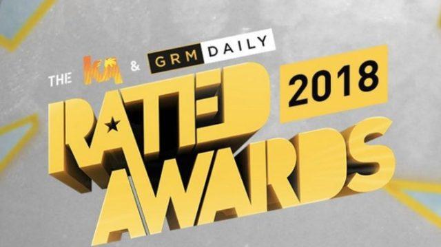 BRITHOPTV: [News] GRM Daily (@GRMDaily) & KA Drinks (@KADrinks) Rated Awards 2018 Winners List | #Grime #UKRap #MusicNews