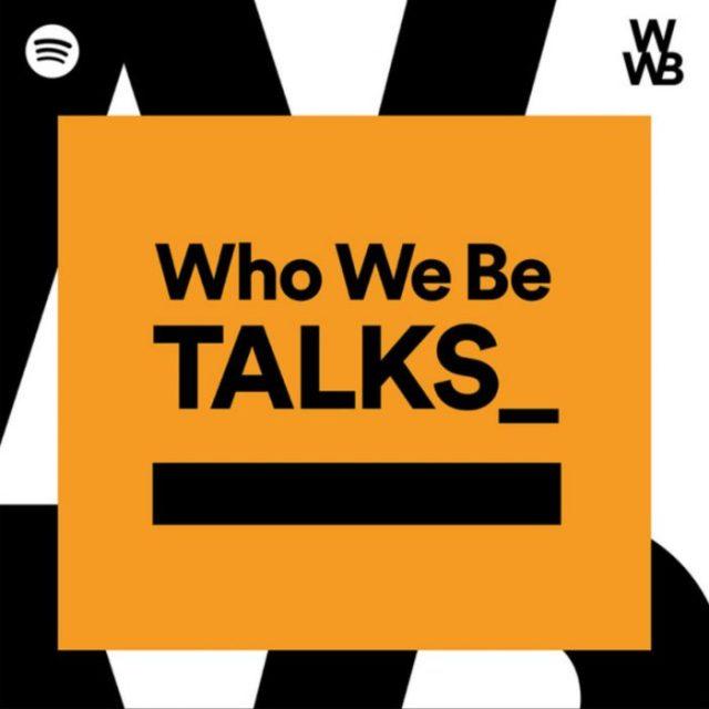 BRITHOPTV: [Podcast] DJ Semtex (DJSemtex) x Parris OH (@ParrisOH) - #WhoWeBeTalks [SpotifyUK] | #Grime #UKRap #UKHipHop