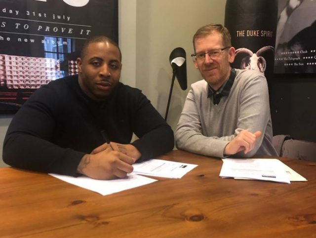 BRITHOPTV: [News] Bouncer Signs Play Dirty Distribution Deal With Caroline International | #UKDrill #MusicNewsDrill #News