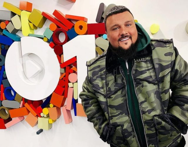 BRITHOPTV: [News] Charlie Sloth Brings Rap Show & Fire In The Booth To Beats1 And Apple Music | #UKRap #UKHipHop