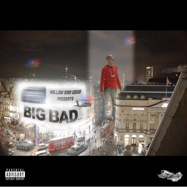 BRITHOPTV: [New Release] Giggs (@OfficialGiggs) - 'Big Bad' Album OUT NOW! [Rel. 22/02/19] | #UKRap #UKHipHop