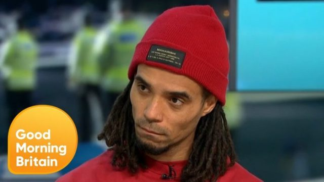 BRITHOPTV: [News] Akala Talks Youth Violence And Race On Good Morning Britain | #YouthCrime #KnifeCrime #Race