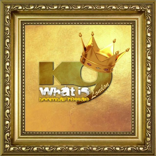 BRITHOPTV: [New Release] K9 (@K9London) - 'What Is Boom Bap Reggae?'Mixtape [Rel. 4/09/20] | #UKRap #UKHipHop