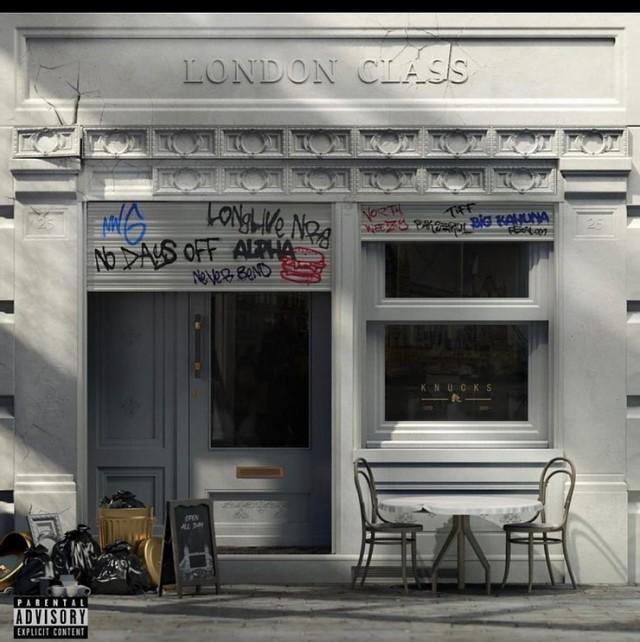 BRITHOPTV: [New Release] Knucks (@Knucks_music) - 'London Class' Album OUT NOW! [Rel. 11/09/20] | #UKRap #UKHipHop