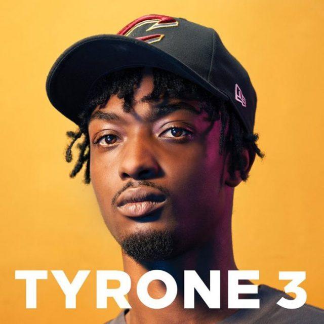 BRITHOPTV: [New Release] Mez (@UncleMez) - 'Tyrone 3' EP [Rel. 26/10/20] | #Grime