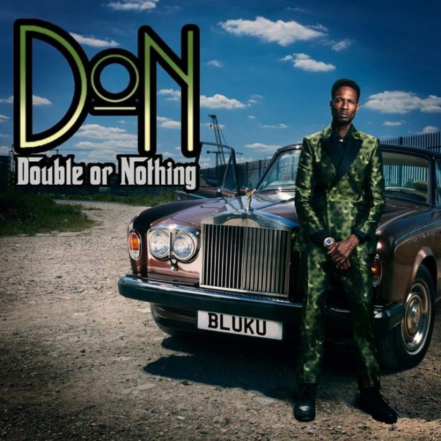BRITHOPTV: [New Release] D Double E (@DDoubleE7) - 'Double Or Nothing (Don)' Album OUT NOW! [Rel. 23/10/20] | #Grime