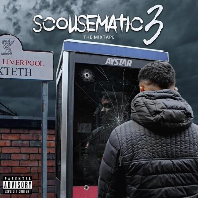 BRITHOPTV: [New Release] Aystar (@Aystar_) - Scousematic 3' Mixtape [Rel. 15/01/21] #Liverpool  | #UKRap #UKHipHop