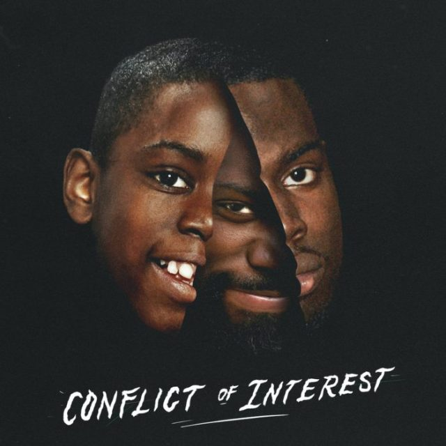 BRITHOPTV: [New Release] Ghetts (@TheRealGhetts) - 'Conflict Of Interest' Album [Rel. 19/02/21] | #Grime #UKRap